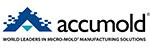 Accumold Logo
