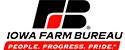 iowa Farm bureo logo