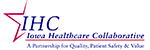 Iowa Healthcare Logo