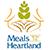 Meals for the Heartland Logo