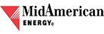 MidAmerican Energy Logo