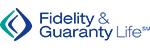 Fidelity and Guaranty logo